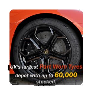 Part Worn Tyres Chester